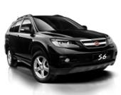 "Тест -драйв автомобиля BYD S6 в издании ""За рулем"" (март, 2012 г.)"