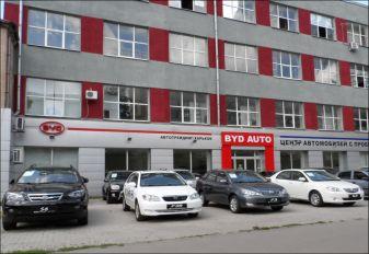 Автотрейдінг-Харків